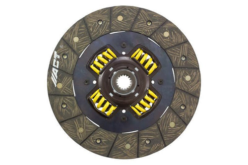 ACT 3001102 Performance Street Sprung Clutch Disc