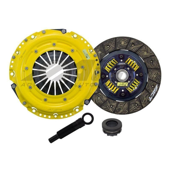 ACT HD/Perf Street Sprung Clutch Kit | 04-09 Audi S4 / 07-08 RS4 (AA2-HDSS)