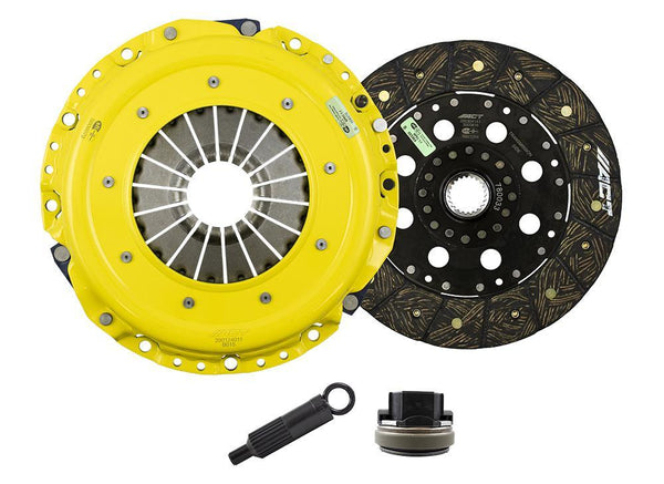 ACT HD/Perf Street Rigid Clutch Kit | Multiple Fitments (BM15-HDSD)