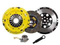 ACT HD Street Sprung Clutch Kit | 2008-2009 Dodge Caliber SRT-4 (DC2-HDSS)