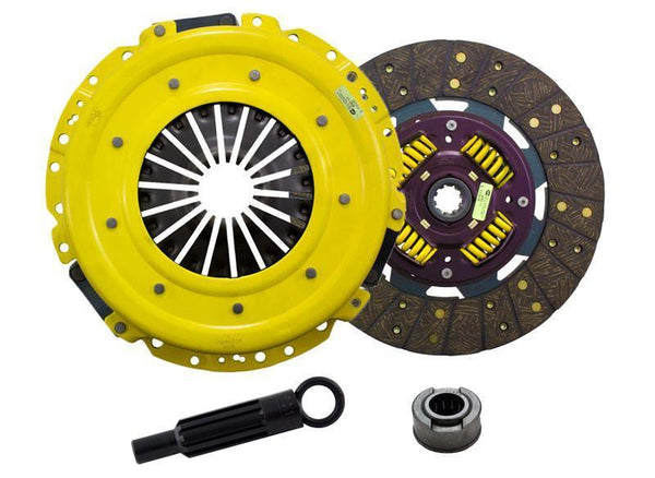 ACT Sprung Street Disc w/ HD Pressure Plate | 2005-2010 Ford Mustang GT (FM2-HDSS)