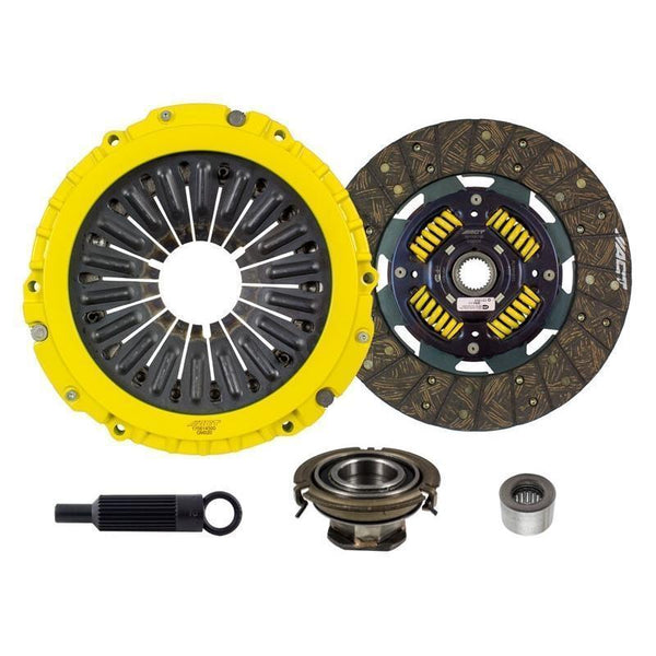 ACT HD Street Sprung Clutch Kit | Multiple Fitments (GM13-HDSS)