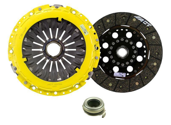 ACT HD/Race Rigid 6 Pad Clutch Kit | Multiple Fitments (HY2-HDR6)