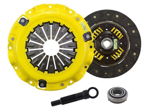 ACT MAXX Xtreme Pressure Plate Performance Disc Clutch Kit | 1G / 2G DSM (MB1-XTSS)