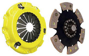 ACT Xtreme 6 Puck Solid Disc Clutch Kit (Subaru STi 2004-2011) SB10-XTR6 - Modern Automotive Performance