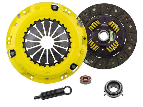 ACT HD/Perf Street Sprung Clutch Kit | Multiple Fitments (T42-HDSS)