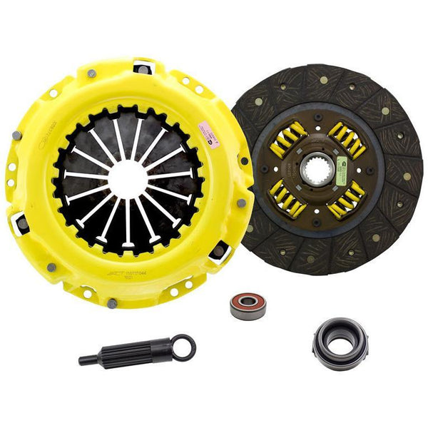 ACT HD Street Clutch Kit | 88-97 Toyota Supra / 92-97 Lexus SC300 3.0L Non-Turbo (TS3-HDSS)