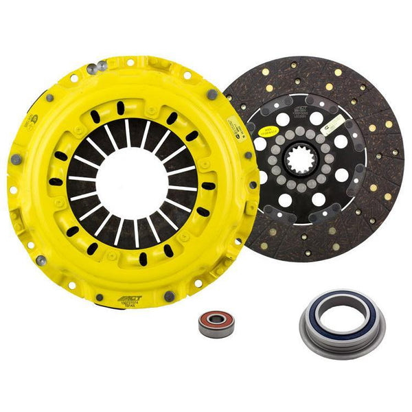 ACT Xtreme Modified Street Clutch Kit | 1993-1998 Toyota Supra 3.0L Twin Turbo (TS4-XTMM)
