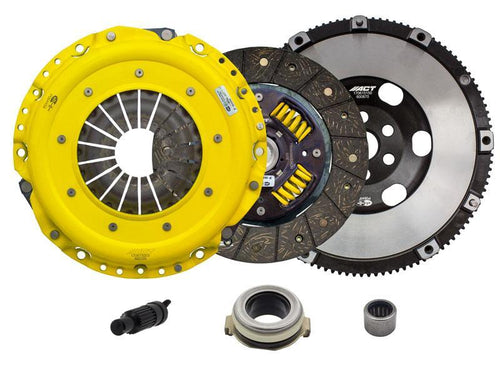 ACT HD/Perf Street Sprung Clutch Kit | 2016-2018 Mazda MX-5 Miata ND (ZM10-HDSS)