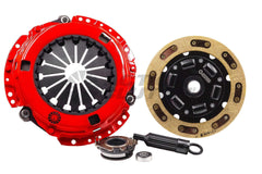 Action Clutch Stage 2 Kevlar Sprung Clutch Kit | 2003-2006 Nissan 350Z 3.5L (ACR-1402)