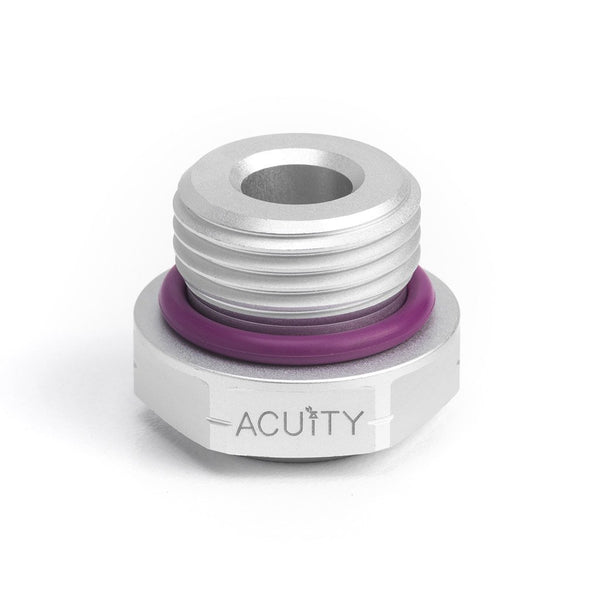 Acuity 1/8 NPT to -8 ORB Adapter (1913-F05)