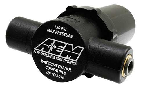 AEM Water/Methanol Injection Filter (30-3003) - Modern Automotive Performance