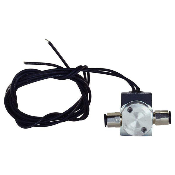 AEM High-Flow Low-Current Water/Methanol Injection Solenoid (30-3326)