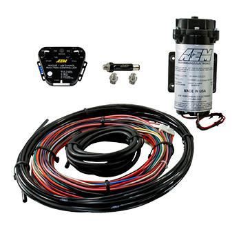AEM V2 Water/Methanol Injection Kit Multi Input (No Tank) 30-3352 - Modern Automotive Performance
