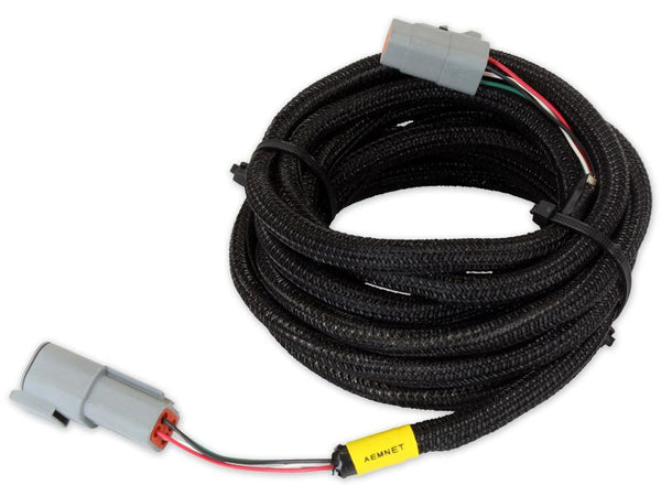 AEM Electronics AEMnet CANbus Extension Cable (30-3606)