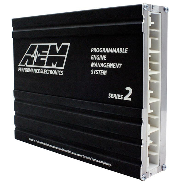 AEM Engine Management System Series 2 EMS | Acura RSX 2002-2004 / 2001-2005 Honda Civic (30-6030)