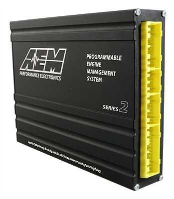 AEM Engine Management System Series 2 (Honda Civic 99-00) - Modern Automotive Performance
