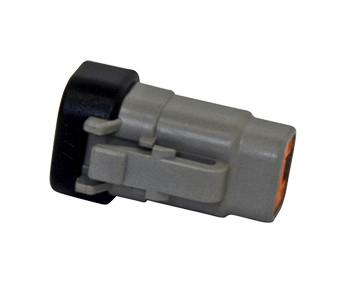 AEM AEMnet Female Termination Plug (35-3440-F)