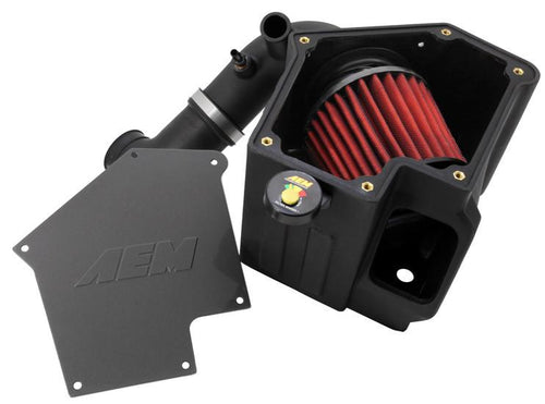 Cold Air Intake System by AEM (21-698C)