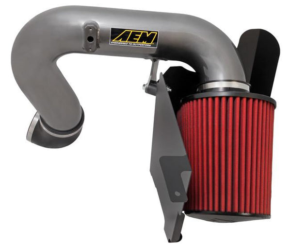 Brute Force HD Intake System by AEM (21-9211DC) - Modern Automotive Performance