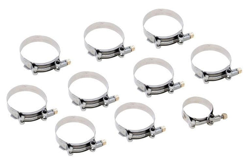 Hose Clamp Kit by AEM (23-201) - Modern Automotive Performance