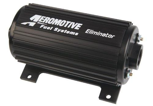 Aeromotive Eliminator Fuel Pump, P/N 11104 - Modern Automotive Performance