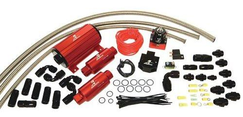 Aeromotive 1000 HP fuel System - Modern Automotive Performance