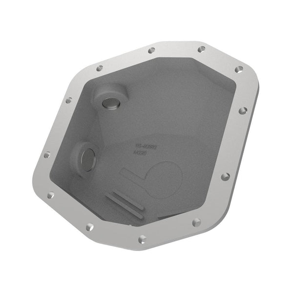 aFe Street Series Rear Differential Cover | 2019 Ford Ranger 2.3T (46-71170A)