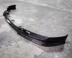 Agency Power Carbon Fiber Front Lip Spoiler | 2012-2020 BMW M5 F10 (AP-F10M5-600)