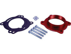 2008-2013 GM 3.0/3.6L V6 Car/Truck/SUV / 08-13 CTS / 13 ATS 3.0/3.6L PowerAid TB Spacer by Airaid (200-630-1)