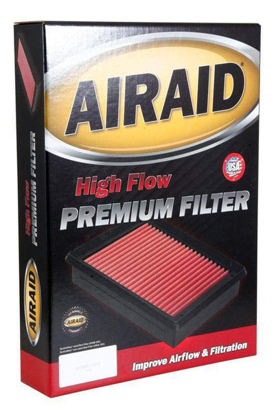 Airaid Direct Replacement Oiled Air Filter | 2015-2019 Ford Mustang Ecoboost (850-344)