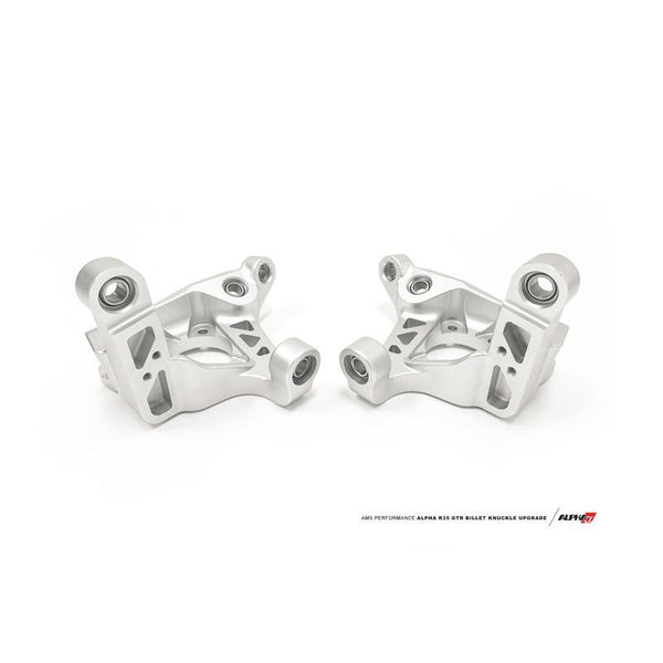 Alpha Billet Knuckle Upgrade Kit | 2009-2019 Nissan R35 GT-R (ALP.07.03.0001)