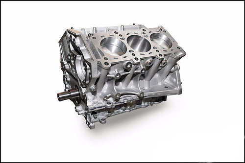 AMS Performance Alpha 3.8L Short Block | 2009-2015 Nissan R35 GT-R (ALP.07.04.0002-2)
