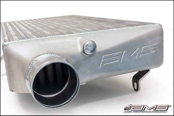 AMS Performance Front Mount Intercooler | 2008-2014 Subaru WRX/STi (AMS.05.09.0101-1)