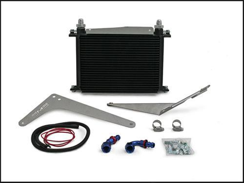 AMS Transmission Cooler (Mitsubishi Evo X / Ralliart) - Modern Automotive Performance