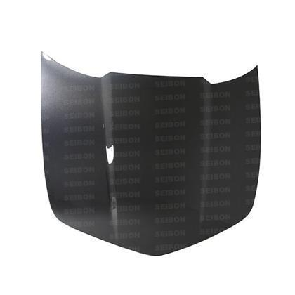 Seibon OE-style Carbon Fiber Hood (10-13 Chevy Camaro) HD1011CHCAM-OE - Modern Automotive Performance