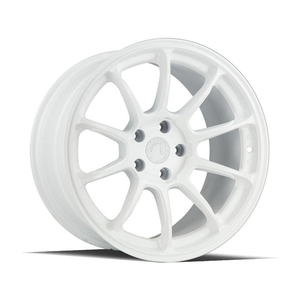 "AodHan AH06 Wheels - 5X114.3 18"" - Matte White"
