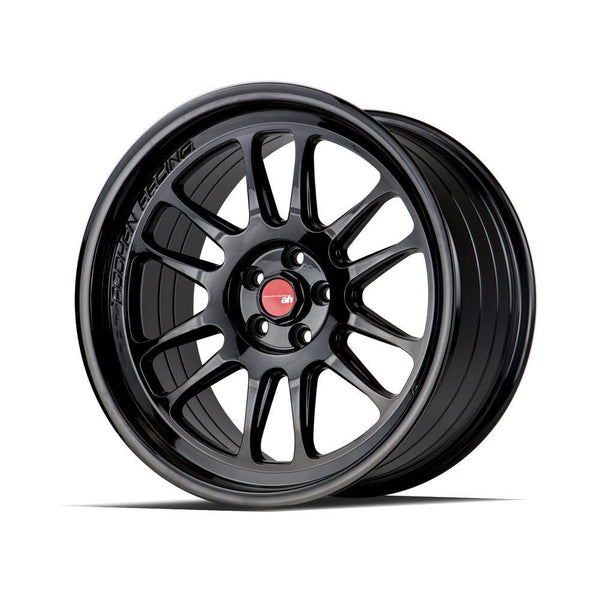 "AodHan AH07 Wheels - 5x100 18"" - Gloss Black"