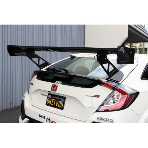 "APR GT-250 Adjustable 67"" Wing 