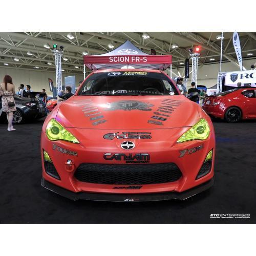 APR Front Wind Splitter | 2012+ Scion FR-S (CW-526012)