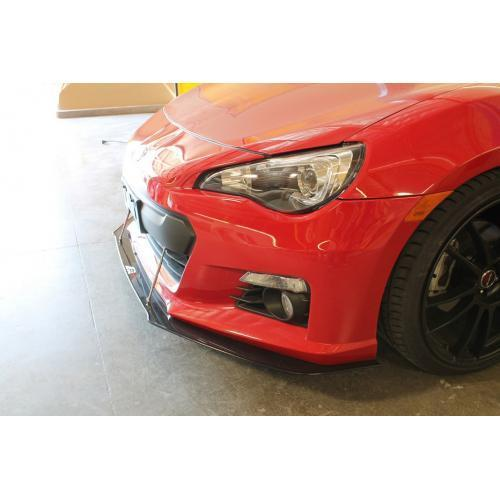 APR Front Wind Splitter | 2013+ Subaru BRZ (CW-826012)