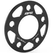 APR 4mm Wheel Spacers Pair | 5x112 Bolt Pattern / 66.5mm CB (MS100161)