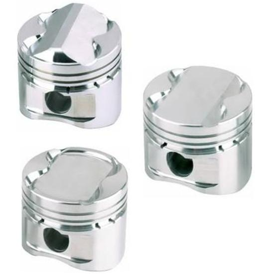Arias 7 Bolt Pistons (DSM/Evo) - Modern Automotive Performance