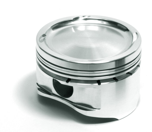 "Arias Forged ""Stroker"" Pistons w/ Rings 6-Bolt (DSM) - Modern Automotive Performance"