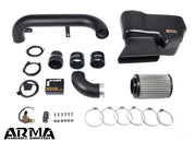 ARMA Speed Carbon Intake Kit | 2003-2012 Audi A3 8P 1.8L (ARMAGOLF6G-A)