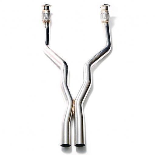 Armytrix Valvetronic Cat-Back Exhaust | 2011-2016 Audi B8 RS5 (AUB8R-5)