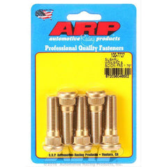 ARP Wheel Stud Kit (5 Studs) - M12x1.25 Thread - 1.75