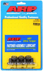 ARP Flywheel Bolt Kit | 1996-2006 Mitsubishi Evo 4-9 (107-2803)