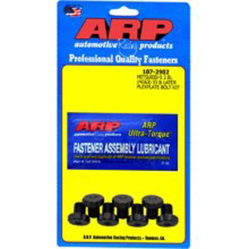 ARP Flexplate Bolt Kit (Mitsubishi 4G63 '92-Earlier) 107-2901 - Modern Automotive Performance