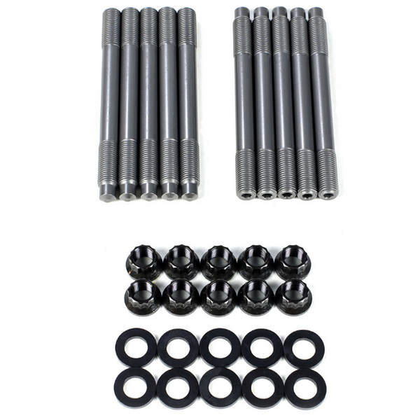 4G63 Main Stud Kit By ARP (Evo/DSM) 207-5401